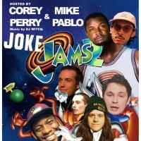 Joke Jams Vol. 2, Gabe Atchley, Matt Boyd, Brad Sativa, Chance Willie, Josh Wagner, Mike Pablo, Corey Perry, DJ WITCH, Cobra, The Cobra, The Cobra Nashville, comedy, stand up, stand up comedy