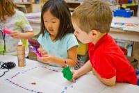 Summer Art Camp at The Frist Center