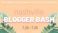 Nashville Blogger Bash