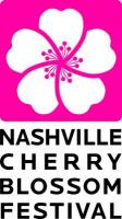 Nashville Cherry Blossom Festival logo