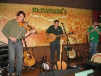 McNamara's Irish Pub & Restaurant