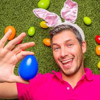 On the hunt for an out of the box experience with your friends or date night? Time to find your inner child and get hopping to Lucky Ladd Farms for Nashville's famous Bunny and Brew - Adult Egg Hunt.