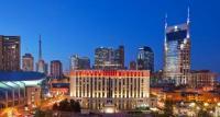 Downtwon Nashville Tennessee's Nashville Downtown Hilton