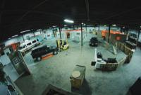 Nashville Airsoft Arena-the site of Nashville Zombie Outbreak