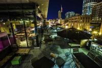 Rock Bottom RoofTop Restaurant will become your new favorite place
