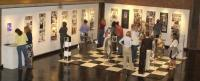 Sarratt Gallery