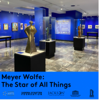 Meyer Wolfe: The Star of All Things