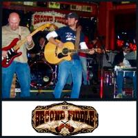 Live Music at The Second Fiddle in downtown Nashville Tennessee