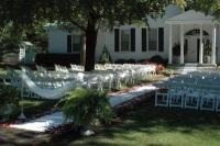 Spring Haven Mansion Outdoor Nashville Wedding Venue