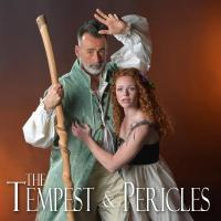 Summer Shakespeare: The Tempest & Pericles
