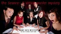 The Séance by Jump into Mystery, 6/19/21, 8:00 PM EDT