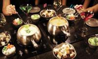 The Melting Pot, Nashville TN
