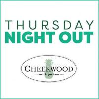 Thursday Night Out - Cheekwood