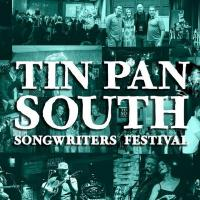 Annual Tin Pan South Songwriters Festival in Nashville Tennessee