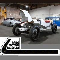 Hoods Up! at Lane Motor Museum in Nashville TN