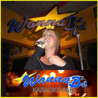 WannaB's Karaoke Bar in downtown Nashville Tennessee