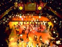 Wildhorse Saloon Dance Floor