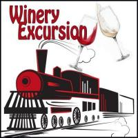 DelMonaco Winery Train Excursion