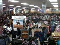 Wrangler Products at Boot Barn