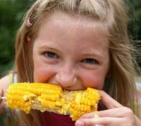 Sweet Corn Fun Festival at Lucky Ladd Farms