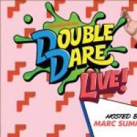 Nickelodeon's Double Dare Live
