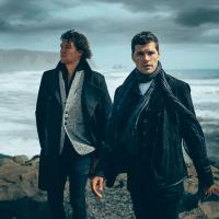 """for King & Country's """"burn the ships"""" tour"""