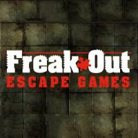 Freak Out Escape Games - Haunted House, one of Dead Land Scream Park Attractions