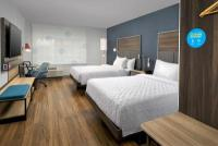 Luxury Room at Home2 Suites & Tru by Hilton Nashville Downtown Convention Center