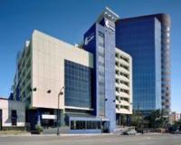 Hotel Indigo on West End Nashville TN