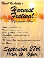 North Nashville Harvest Festival