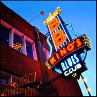 Best Live Blues Music in Nashville