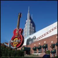 Nashville's Best Music Attractions