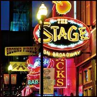 Nashville Must See - Lower Broadway & 2nd Ave