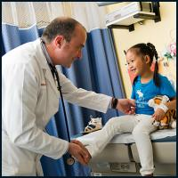 Children's Hospitals in Nashville and Middle Tennessee