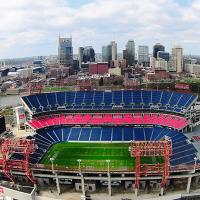 Sports Events in Nashville