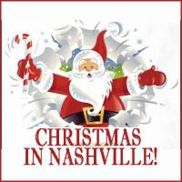 Christmas and Winter in Nashville and Middle Tennessee