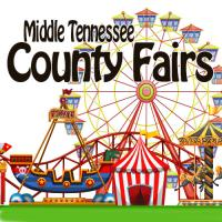 Celebrating County Fairs in Nashville Tennessee