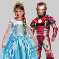 Best Kids Costumes in Nashville