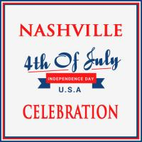 Celebrating Independence Day in Nashville Tennessee