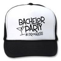 Bachelor and Bachelorette Parite