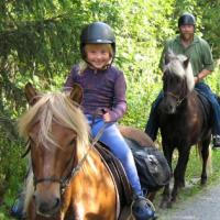 Horseback Riding in Nashville and Middle Tennessee