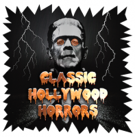 Way Late Play Date: Classic Hollywood Horrors