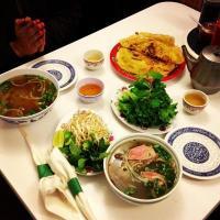 Kien Giang Restaurant