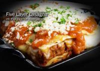 Amerigo's Lasagna