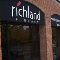 Richland Fine Art Inc.