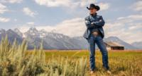 Aaron Watson's A Night of Texas at the Ryman