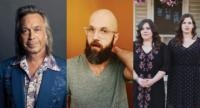Jim Lauderdale, William Fitzsimmons and The Secret Sisters