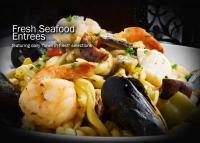 Amerigo's Seafood