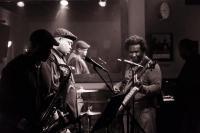 Studio G- Live Jazz