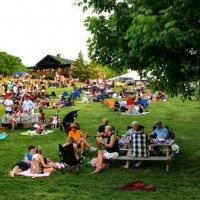 Outdoor Concerts and Events